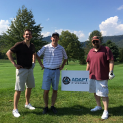 Adapt IP Ventures team