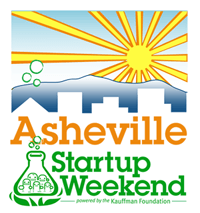Asheville Startup Weekend logo